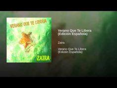 Verano Que Te Libera (Edición Española)