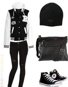 Grunge / rock winter outfits for women The Effective Pictures We Offer You About tomboy outfits draw Teenager Outfits, Cute Teen Outfits, Teen Fashion Outfits, Cute Fashion, Unique Fashion, Girl Outfits, Casual Outfits, Fashion Styles, Grunge Outfits