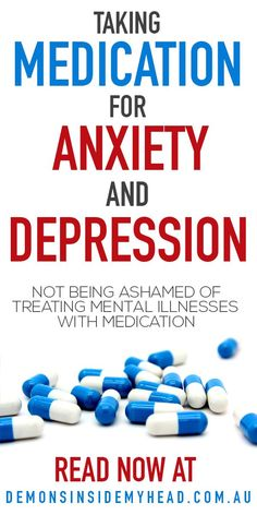 Not Being Ashamed of Taking Medication | MENTAL HEALTH | ANXIETY | DEPRESSION