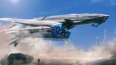 KAILYZE � Spaceship !