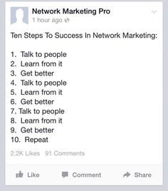 Why Robert Kiyosaki Thinks Network Marketing Is The Prefect