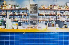 We've compiled a bucket list of Perth's best bars - how many have you ticked off?