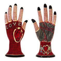 Mão Love | Evelyn Tannus