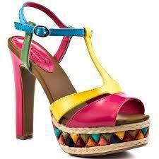 Multi Sandal