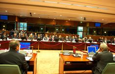 Secret EU law making takes over Brussels