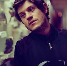 Iwan Rheon, Game of Thrones, Ramsay Bolton