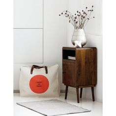 Bertie Side Table from Rose & Grey