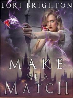 Make Me A Match (The Matchmaker Book 1), Lori Brighton - Amazon.com