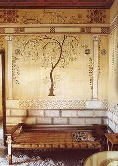 Villa Kerylos, Côte d'Azur | Flickr - Photo Sharing!