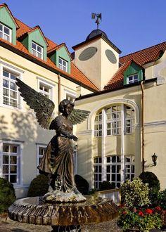 BEST WESTERN Parkhotel Engelsburg, Recklinghausen #bestwestern #bwtravel #recklinghausen