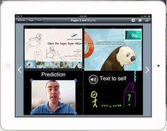 5 effective reading response activities on the iPad - YouTube