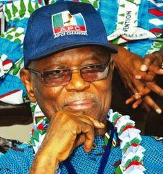 THE WORLD AT LARGE: Gunmen storm APC chairman, John Oyegun's home in A...