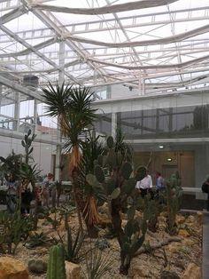 Visita al Nuovo Orto Botanico di Padova
