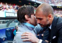 Man City manager Guardiola: Spurs boss Mauricio Pochettino one of the best in the world