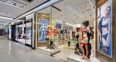 Multibrand designer boutique