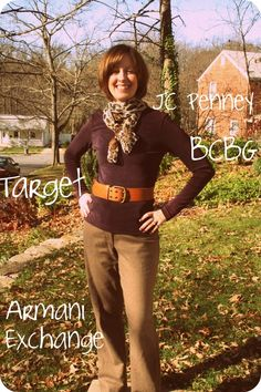 Thanksgiving outfit. Level 4.