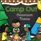 Turn your classroom into a fun, learning camp complete with everything you need in one 232 page pack. This Camp Out Theme is perfect for any primar...