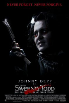 The infamous story of Benjamin Barker, AKA Sweeney Todd, who sets up a barber shop down in London which is the basis for a sinister partnership with his fellow tenant, Mrs. Lovett. Based on the hit Broadway musical.