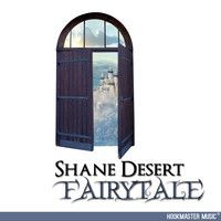 """""""Fairytale"""" coming out on 23th of May by Shane Desert on SoundCloud"""