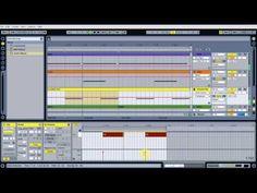 Ableton Tutorial Core Drum Loop Programming QC