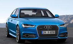 Фотошпионы сделали снимки нового Audi A6 при прохождении тестов http://oane.ws/2017/12/04/fotoshpiony-sdelali-snimki-novogo-a6-pri-prohozhdenii-testov.html  Фотошпионы запечатлели седан последнего поколения Audi A6 во время прохождения тестов. Предварительная версия авто была полностью покрыта камуфляжем, под которым можно рассмотреть примерно такую же оптику, как и у модели A7 Sportback. Фотографии опубликованы изданием Motor1.