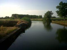 Ecomuseo del Paesaggio Lomellino - campagna lomellina