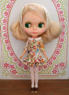 Charlotte new dress