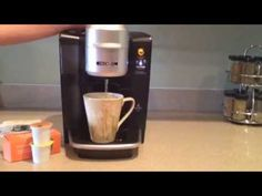 Mr. Coffee Single Serve Coffee Brewer Product Review