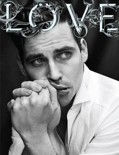 LOVE / Rob James-Collier / Mert & Marcus