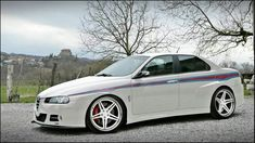 Classic Car News – Classic Car News Pics And Videos From Around The World Alfa Romeo Gtv6, Alfa Romeo 159, Alfa Romeo Cars, Maserati, Ferrari, Alfa Alfa, Reliable Cars, Martini Racing, Top Cars