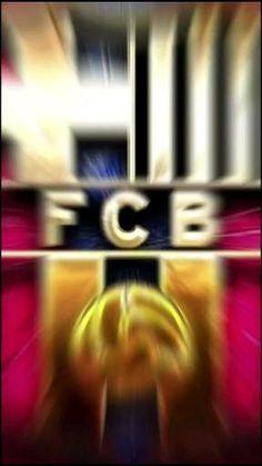 FC Barcelona 💙❤️