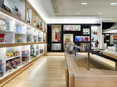Retail Displays Design Awards Philadelphia Foundation Research