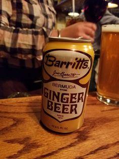 Best ginger beer ever!