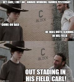 the walking dead memes coral - Google Search