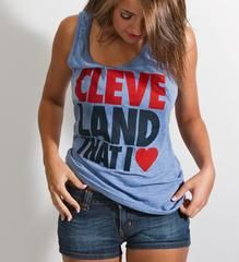I rep it-Go Tribe!