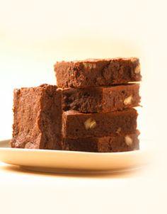 Nocciola-Brownie