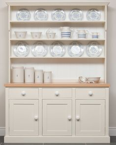 Large Ducal Farmhouse KitchenDining Welsh Dresser Delivery