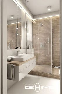 rebath bathroom remodelingiscompletely important for your home. Whether you choose the minor bathroom remodel or small bathroom storage ideas, you will create the best diy bathroom remodel ideas for your own life. Bathroom Design Luxury, Bathroom Layout, Modern Bathroom Design, Modern Interior Design, Small Bathroom, Master Bathroom, Bathroom Ideas, Budget Bathroom, Bathroom Storage