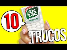 10 TRUCOS PARA ORDENAR TU VIDA! - YouTube