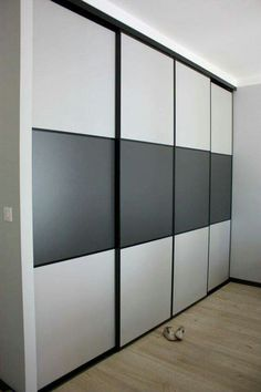Top 30 Storage Room Door Suggestions to Attempt to Make Your Room Clean as well as Large Wardrobe Furniture, Wardrobe Design Bedroom, Bedroom Bed Design, Bedroom Furniture Design, Modern Bedroom Design, Home Room Design, Sliding Door Wardrobe Designs, Closet Designs, Bedroom Cupboard Designs