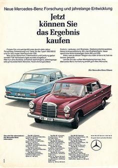 Indonesian Old Commercials:Mercedes Benz