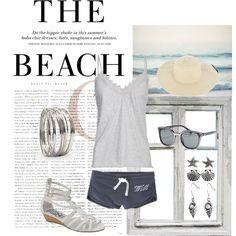 Comfy Beach wear