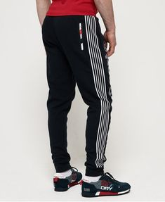 Superdry Athletico Joggers - Mens Sale - View All