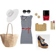 sailboat attire - Google Search