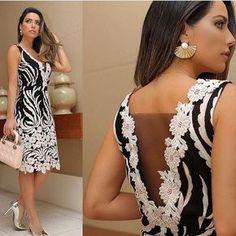 Lindo e sofisticado! Apaixonada nesse vestido! Compre pelo site: www.maboboutique.com.br✔️ Mais inf. 17 991847003✔️ #maboboutique #roupas #vestido