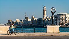 Bari, New York Skyline, Travel, Italia, Fotografia, Viajes, Destinations, Traveling, Trips