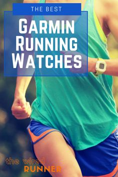 Every runner has different needs when they run. Whether you run marathons, want to stick to a budget, prefer a multisport watch, or want a little of everything, Garmin has a watch to fit your needs. Check out this post for reviewws on the best Garmin watches and explore who they are designed for as well as there best features. #runninggear #runningwatches #fitnesswatch Running Gps, Running Watch, Running Workouts, Running Women, Running Form, Marathon Training For Beginners, Running For Beginners, Half Marathon Training, Marathon Gear