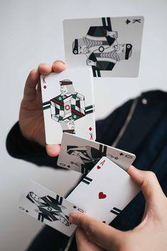 Magic Store, Playing Cards Art, Watch Wallpaper, Cool Deck, Poker Games, Black Panther Marvel, Online Gambling, Typographic Design, Major Arcana