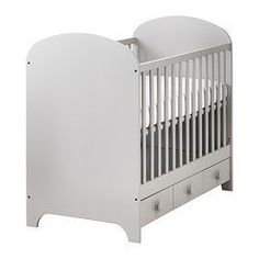 Baby Cots | Cot Beds | IKEA