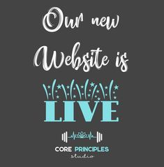 Whoop. Our New Website is now LIVE!  Synced to Mindbody, you can book classes from here too. Read our Blog and share with your friends!   #newwebsite #adelaide #southaustralia Muscle Stretches, Central Nervous System, Muscle Groups, Whats New, Flexibility, Meant To Be, Core, Positivity, Website